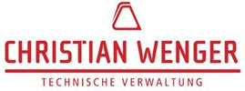 Christian Wenger – Technische Verwaltung